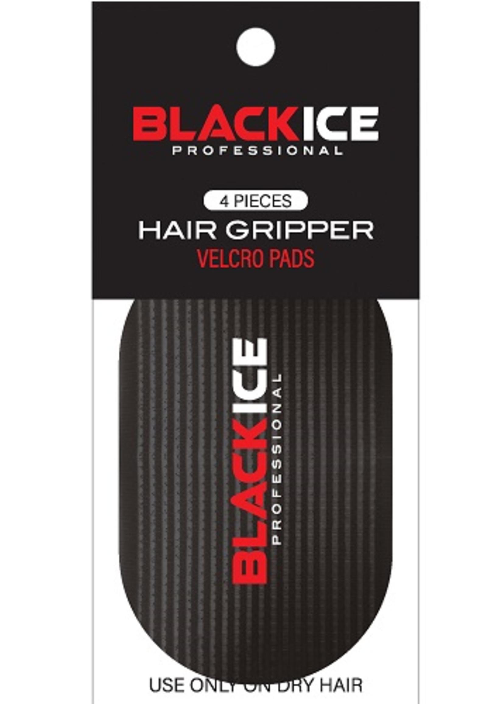 Black Ice Hair Gripper, Black