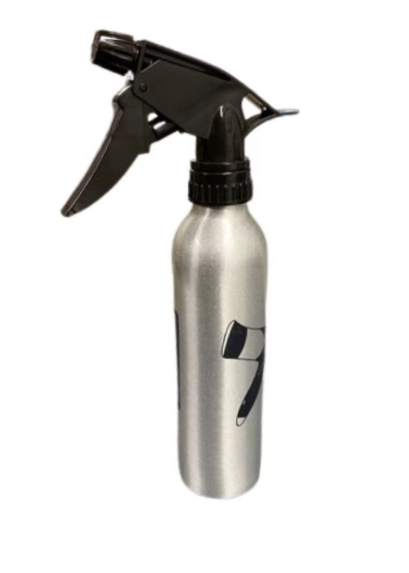Spray Bottle-Silver