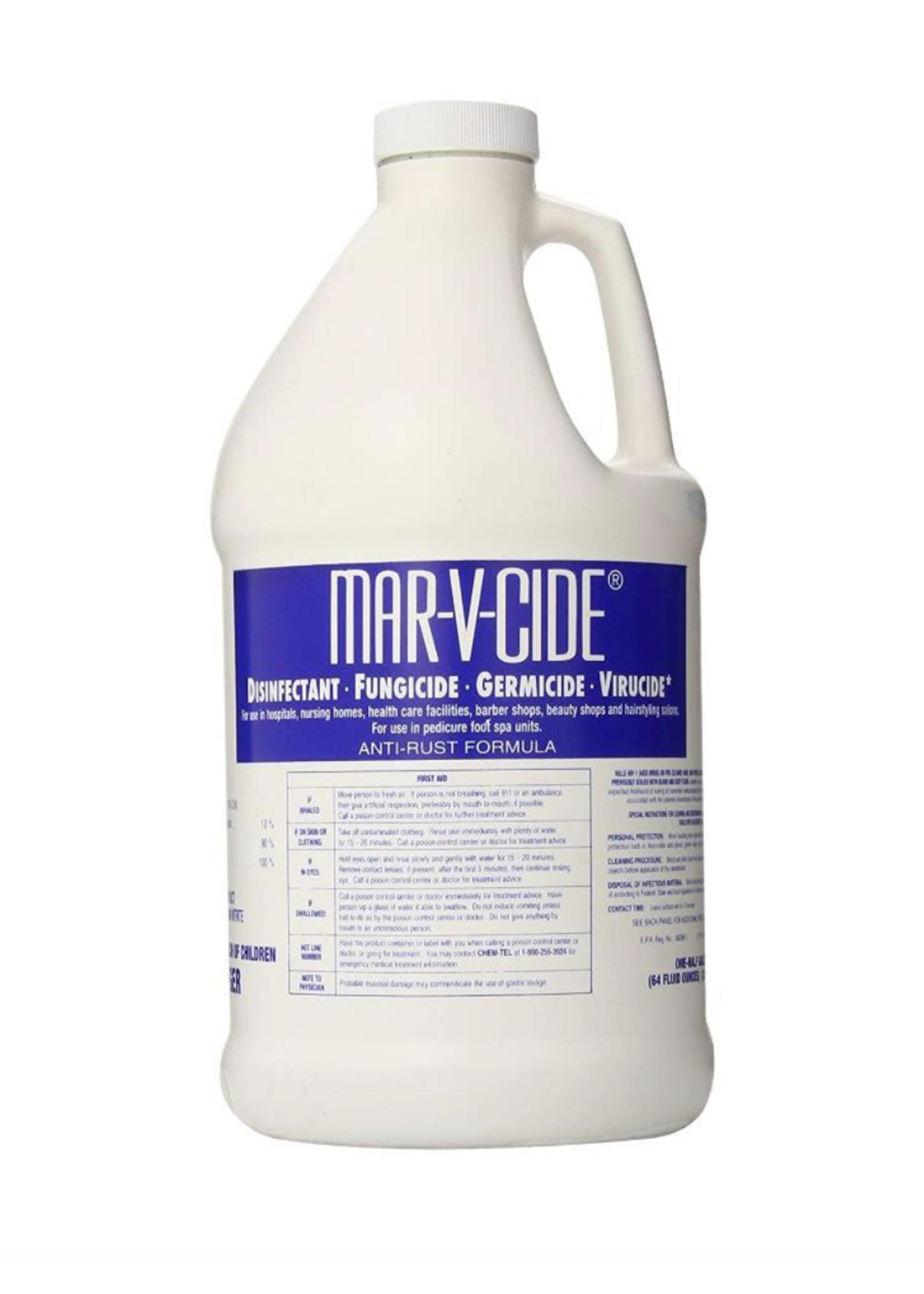 Mar-V-Cide - 1 Gallon