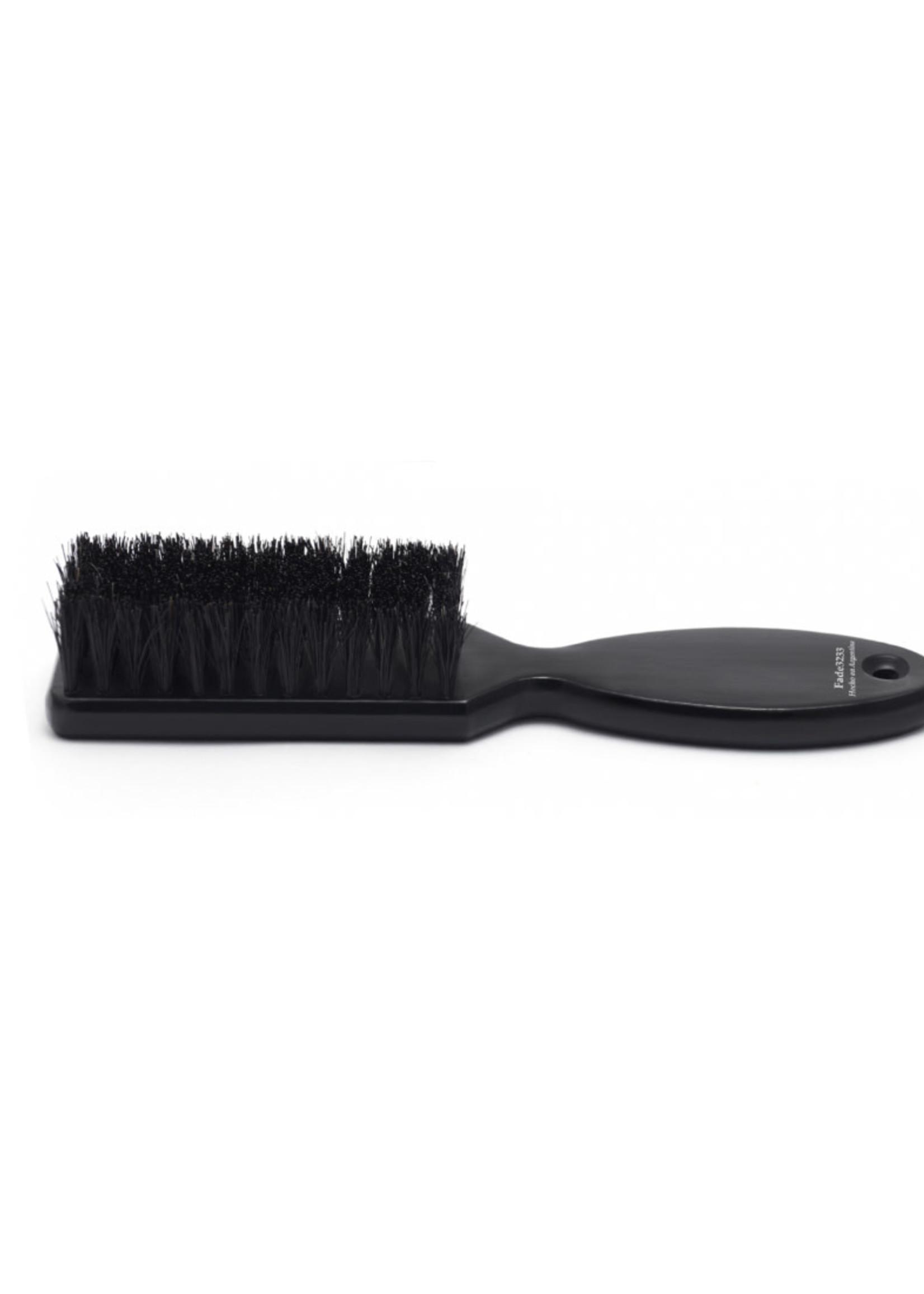Gamma Plus Gamma+ Fade Barber Brush