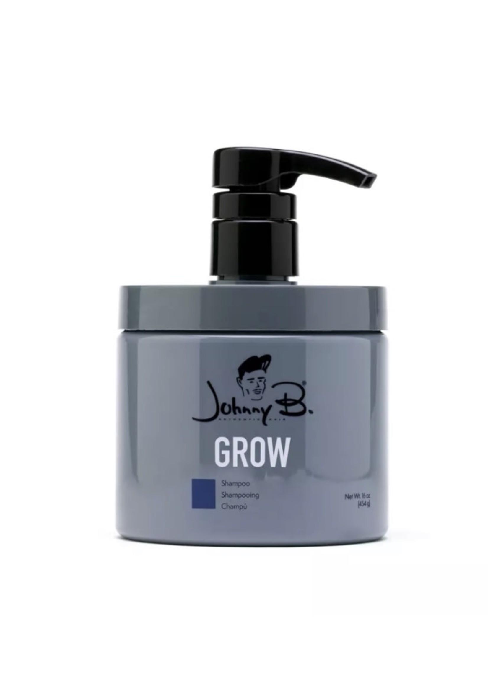 Johnny B Johnny B Grow Shampoo