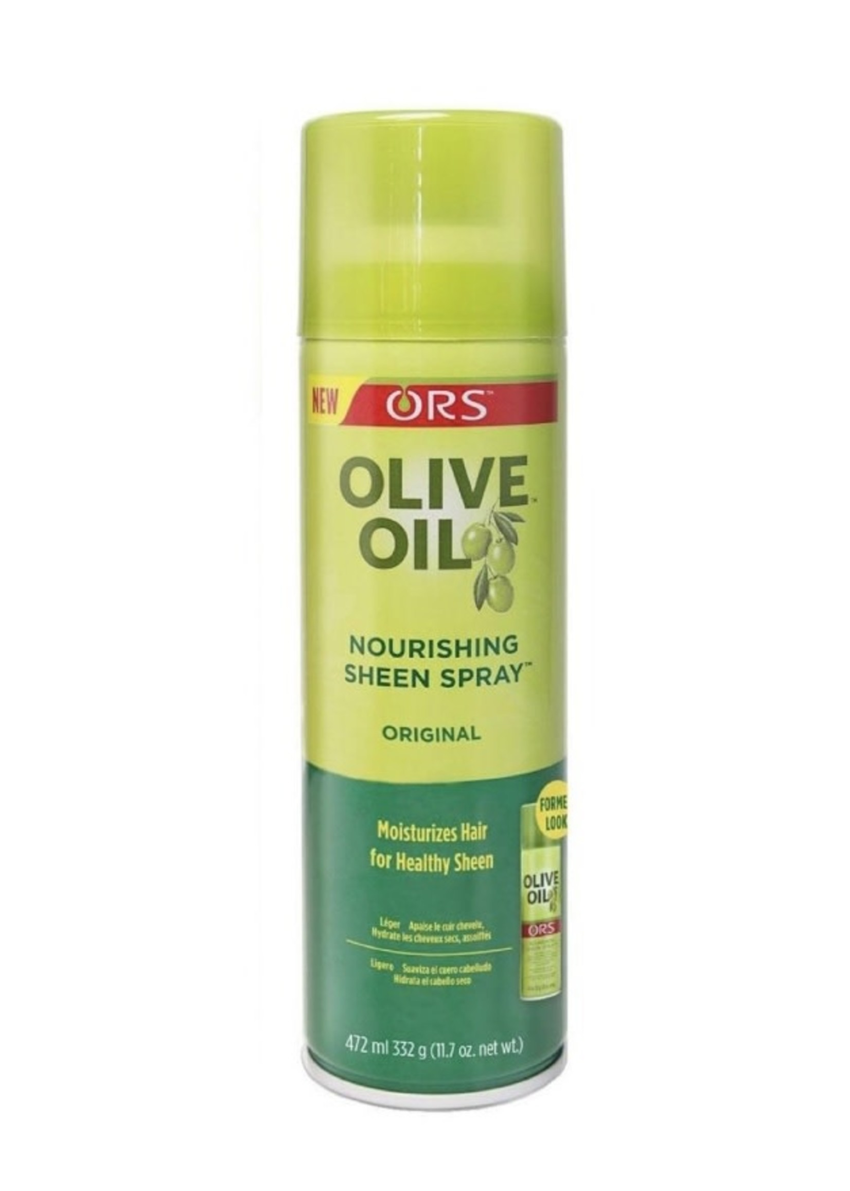 O.R.S Sheen Spray 11.70oz