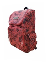 Vincent Vincent BackPack Vintage- Red