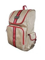 Vincent Vincent BackPack Vintage- Beige