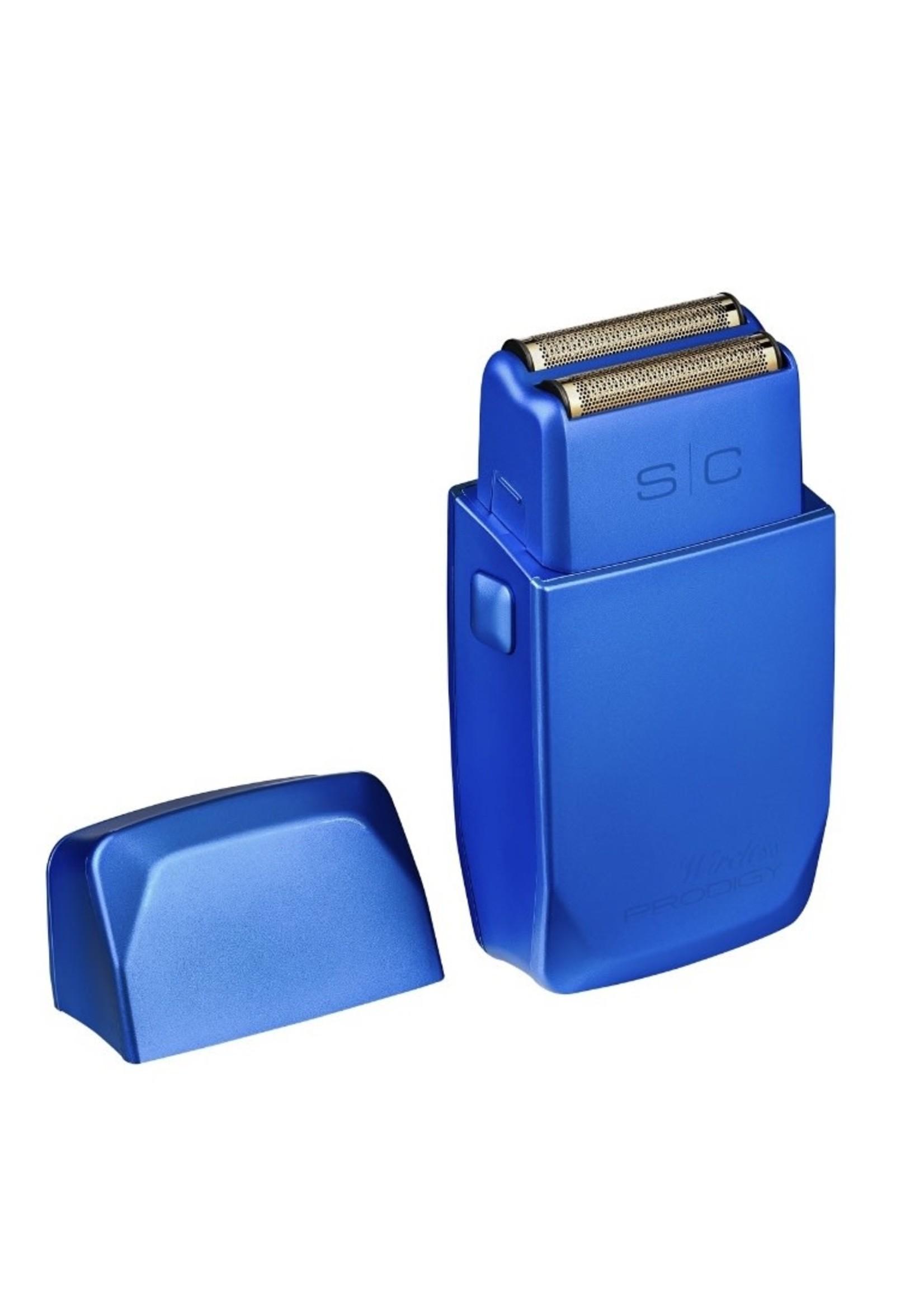 Stylecraft StyleCraft Prodigy Foil Shaver - Blue