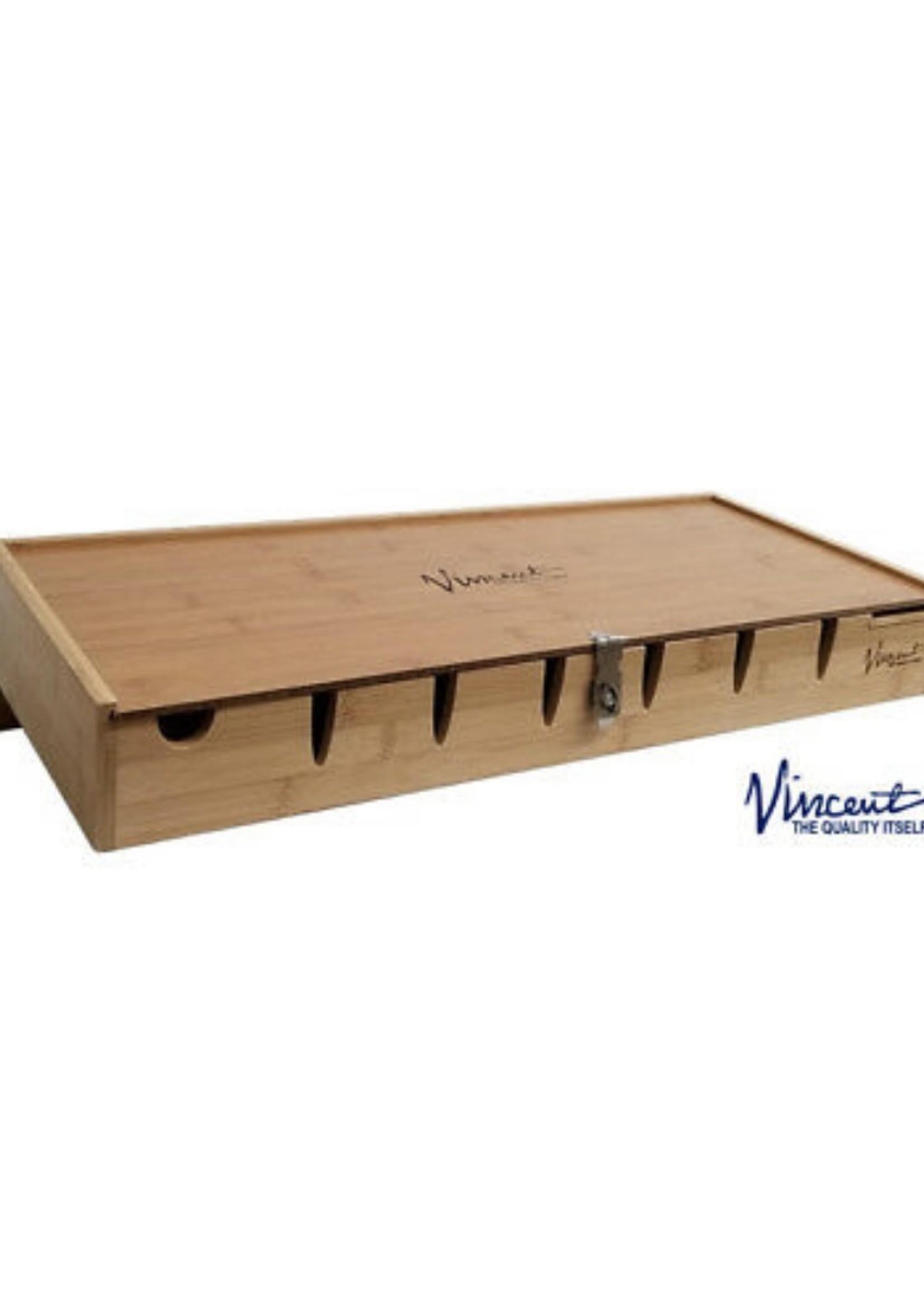 Vincent Vincent Countertop Tray- Natural Wood
