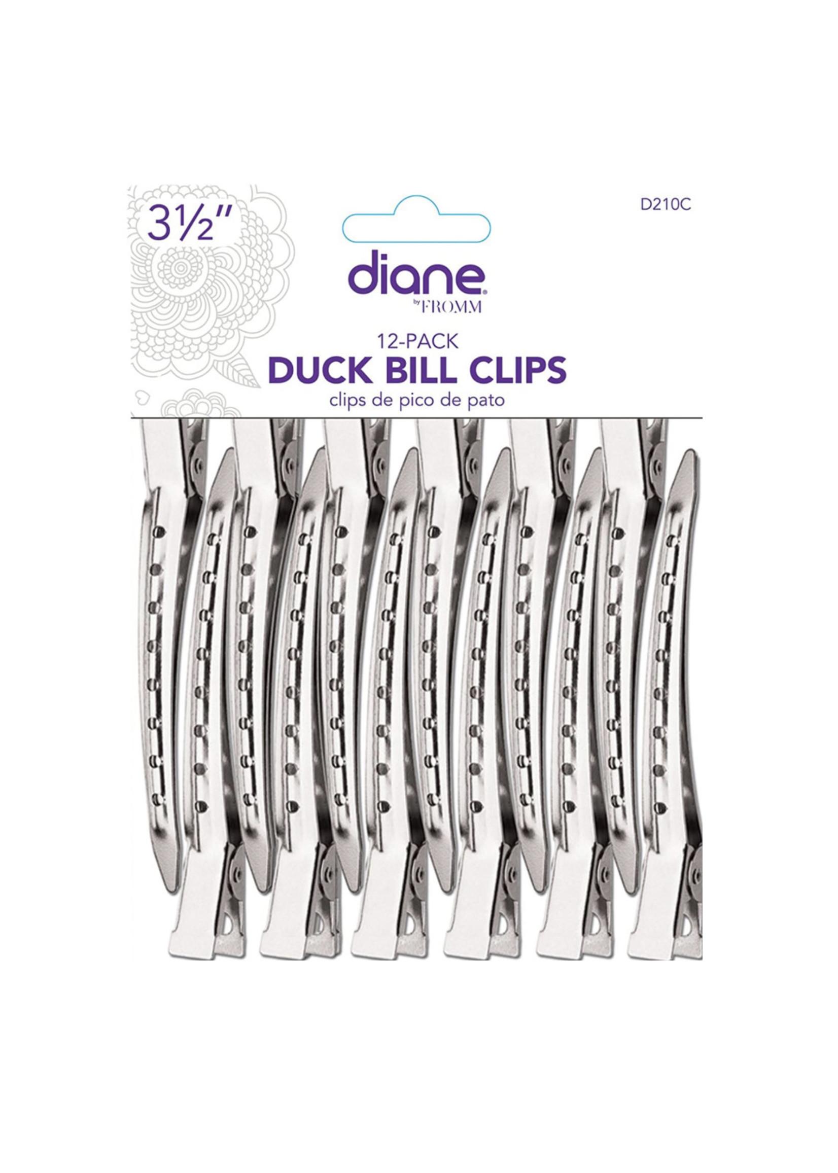 Diane Duck Bill Hair Clip