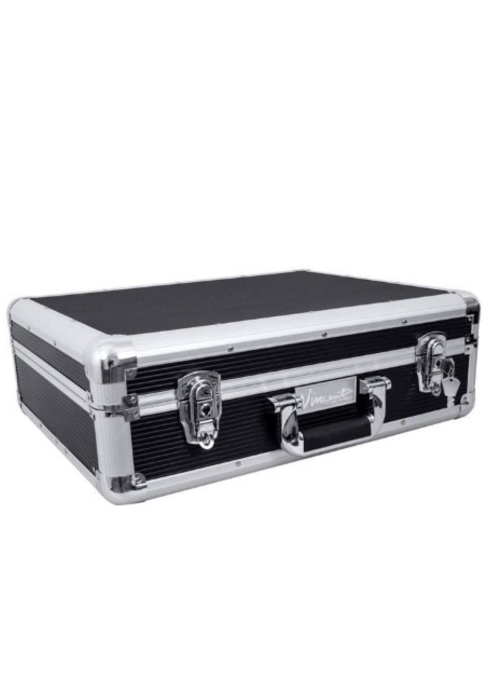 Vincent Vincent Premium Large Mastercase- Black