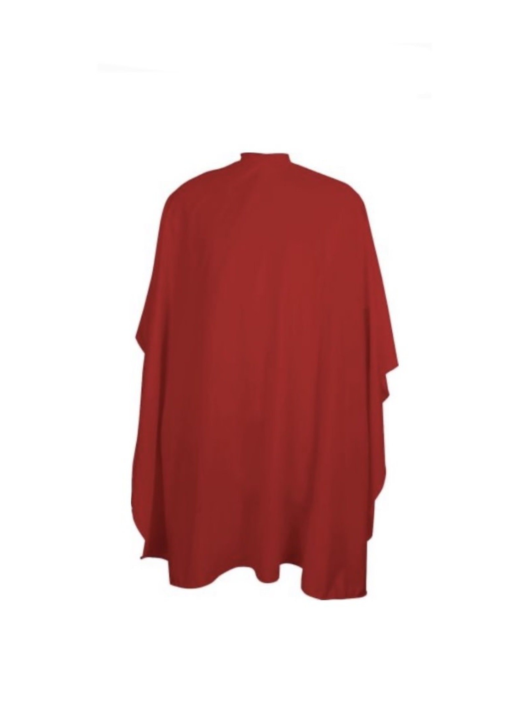 Vincent Vincent Cutting Cape-  Red