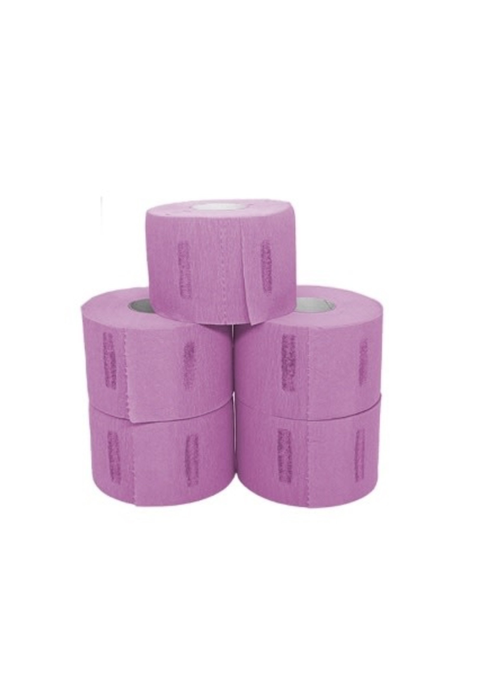 Level 3 L3-5 Rolls Neck Strips- Pink