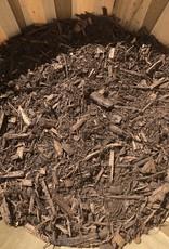 Bean's Blend Hardwood Mulch