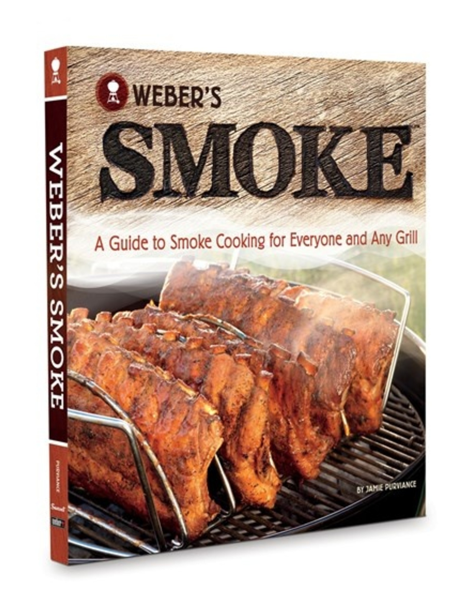 Weber Weber's Smoke