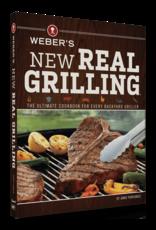 Weber Weber's New Real Grilling
