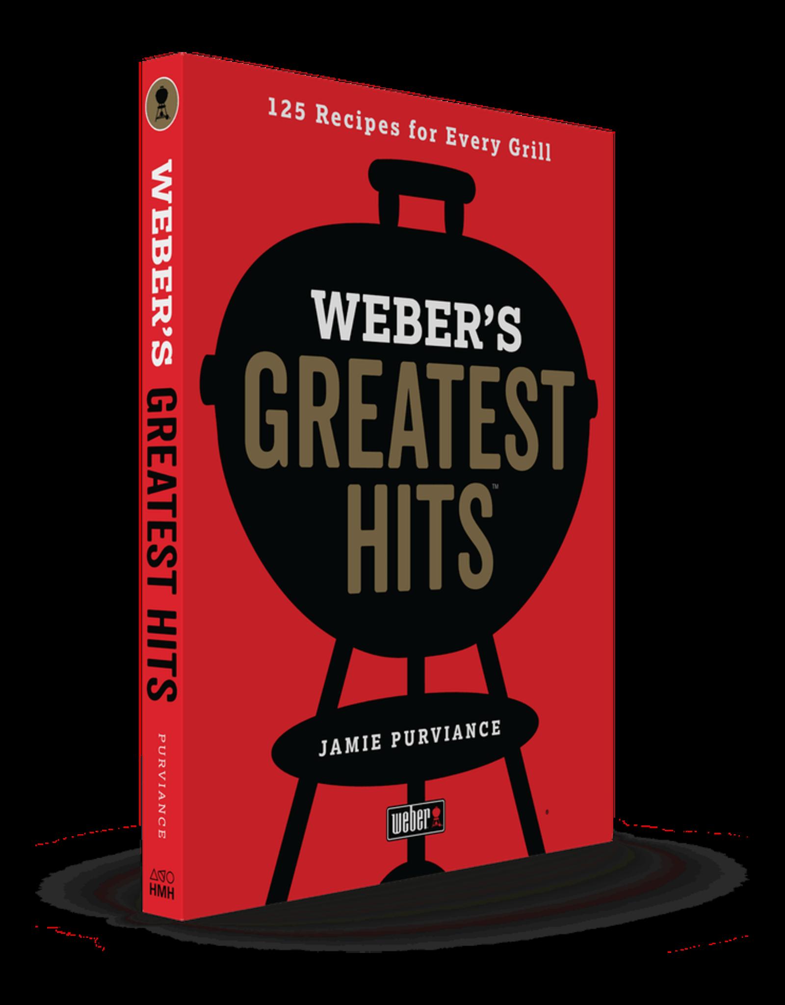 Weber Weber's Greatest Hits