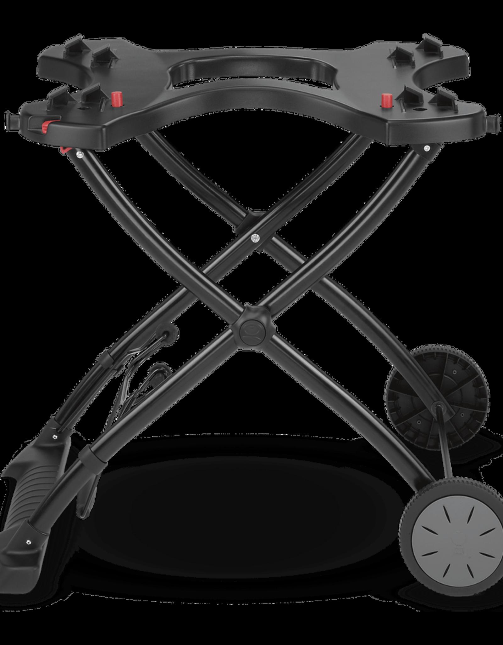 Weber Weber Q Portable Cart