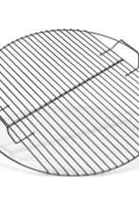 "Weber Cooking Grate - Fits 22'' (not Smokey Mountain Cookerâ""¢ Smoker)"
