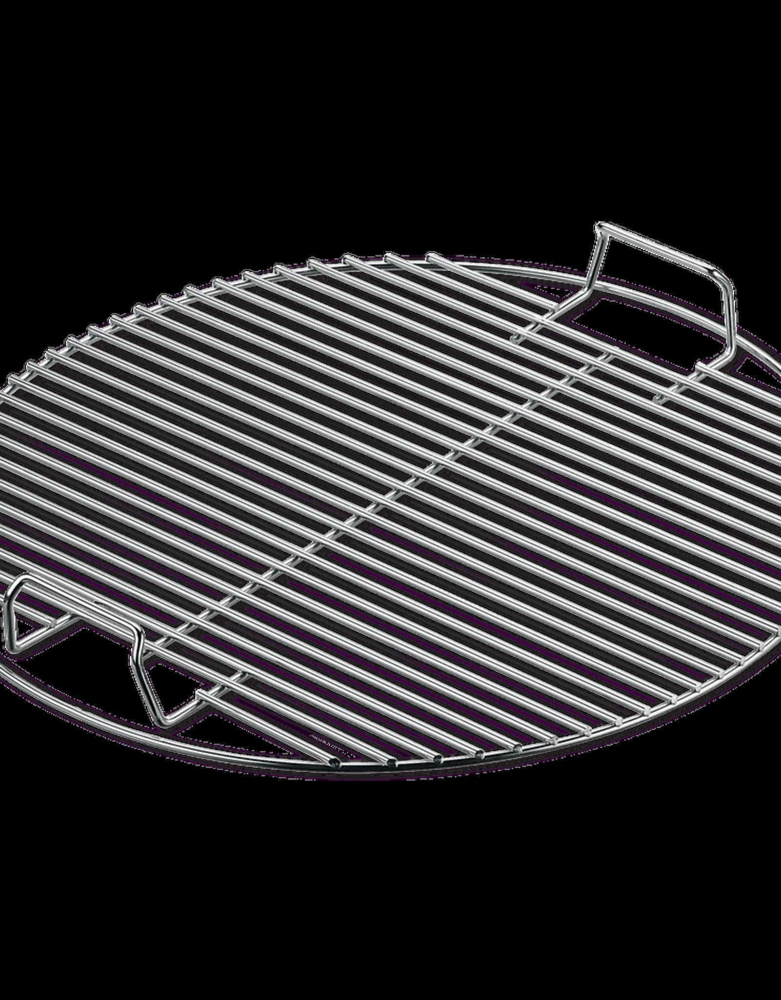 "Weber Cooking Grate - Fits 18'' (not Smokey Mountain Cookerâ""¢ Smoker)"