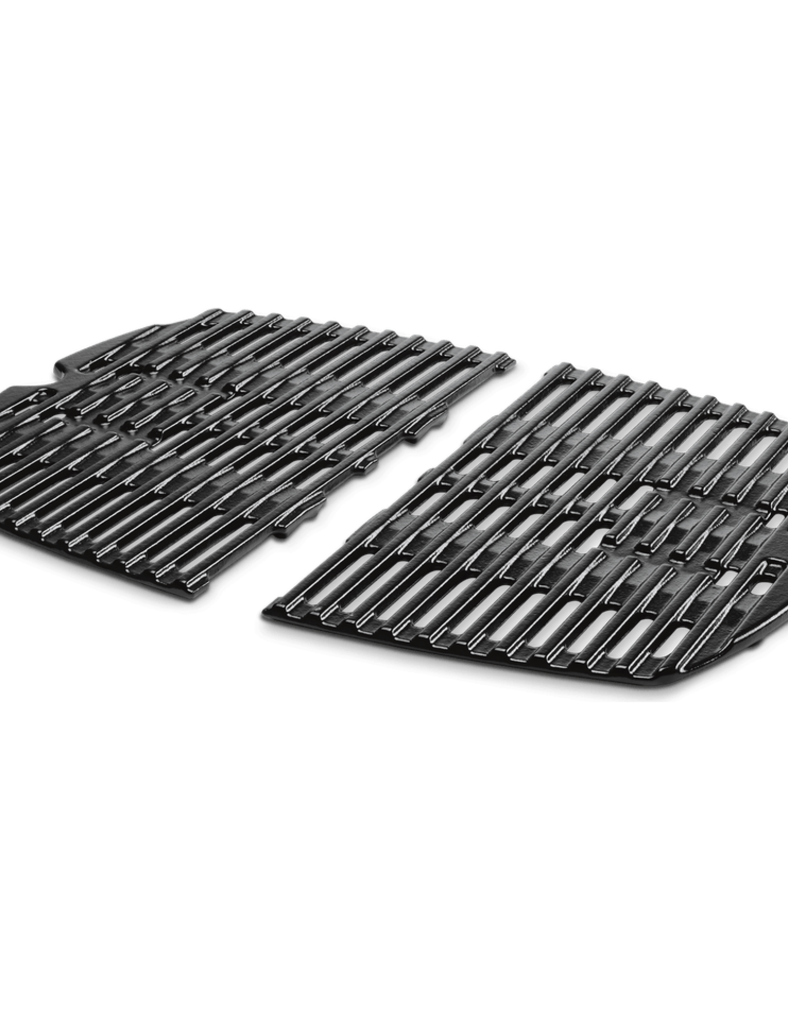 Weber Cooking Grates - Fits Weber Q 100/1000 series
