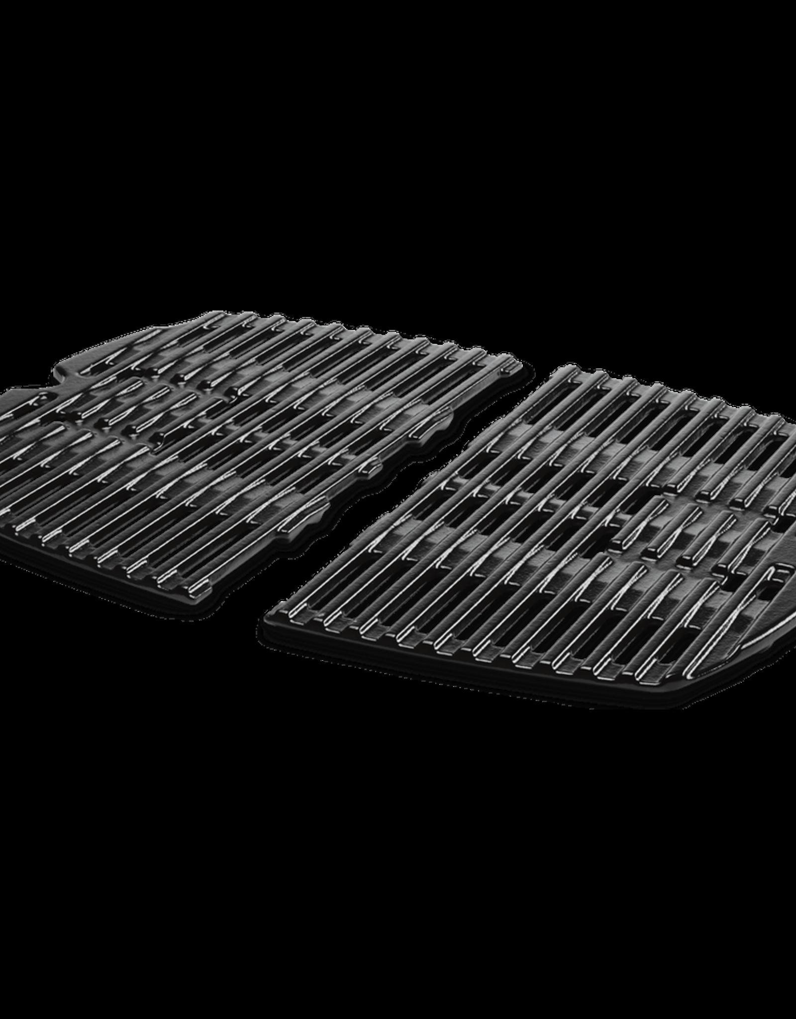 Weber Cooking Grates - Fits Weber Q® 100/1000 series
