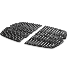 Weber Cooking Grates - Fits Weber Q® 100/1000 series