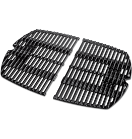Weber Cooking Grates - Fits Weber Q® 200/2000 series