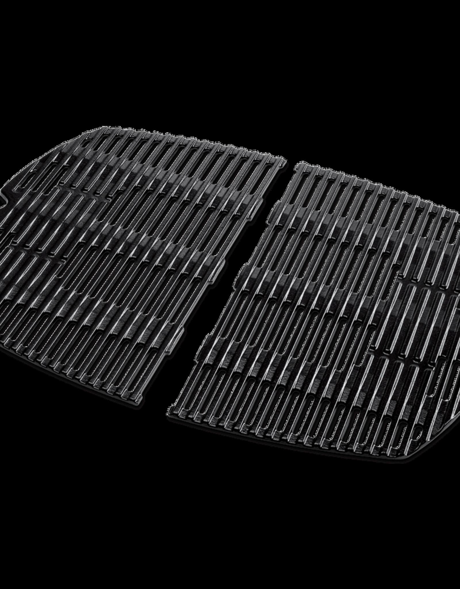Weber Cooking Grates - Fits Weber Q 300/3000 series