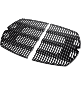 Weber Cooking Grates - Fits Weber Q® 300/3000 series