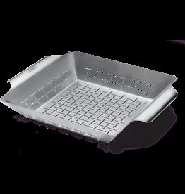 Weber Deluxe Grilling Basket 6434