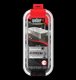 Weber Drip Pans 10/pack 6498