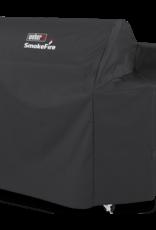 Weber EX6 SmokeFire Cover