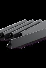 Weber Flavorizer® Bars - Fits Genesis® 300 series (front mount control panel)