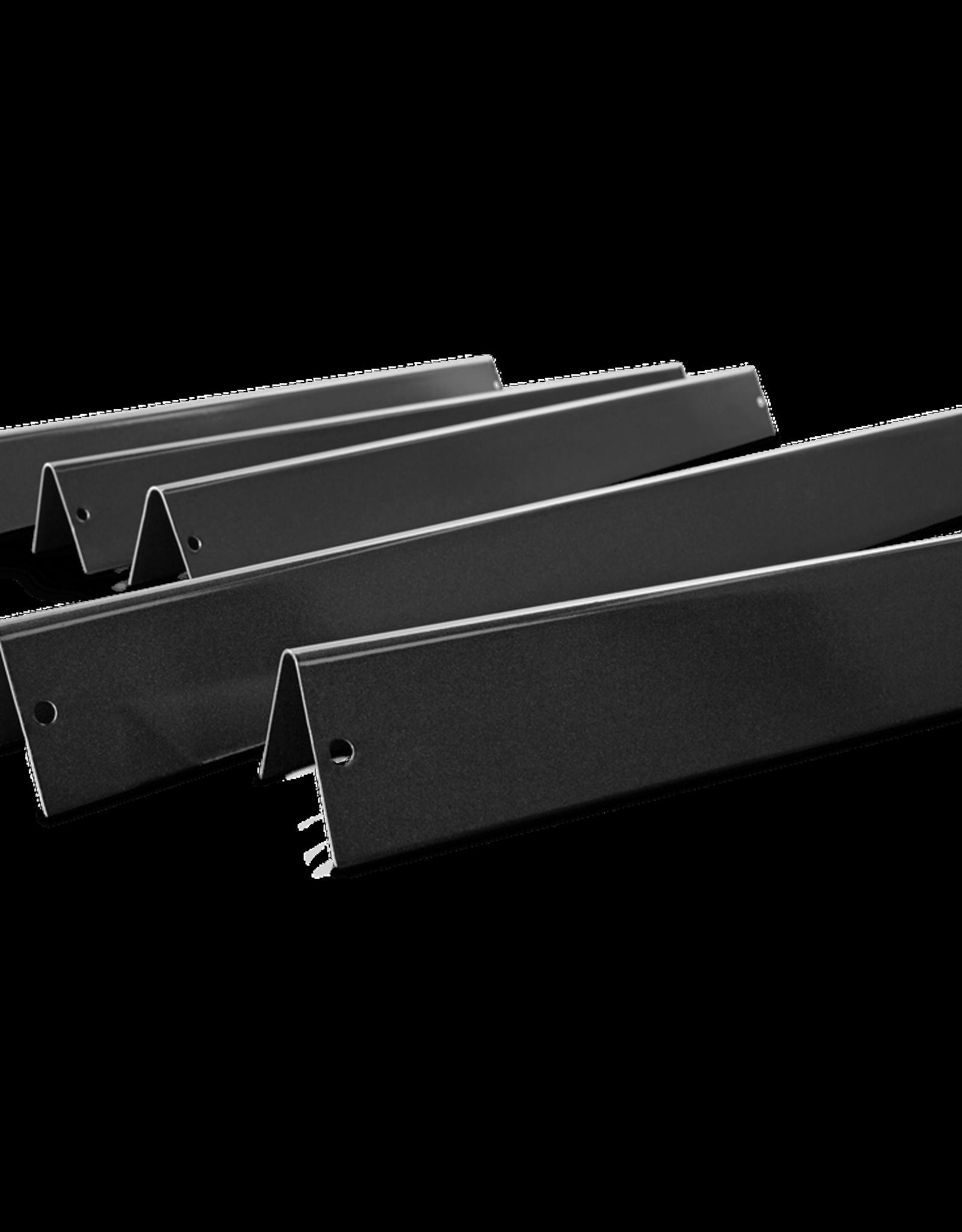 Weber Flavorizer Bars - Fits Genesis 300 series (side mount control panel)