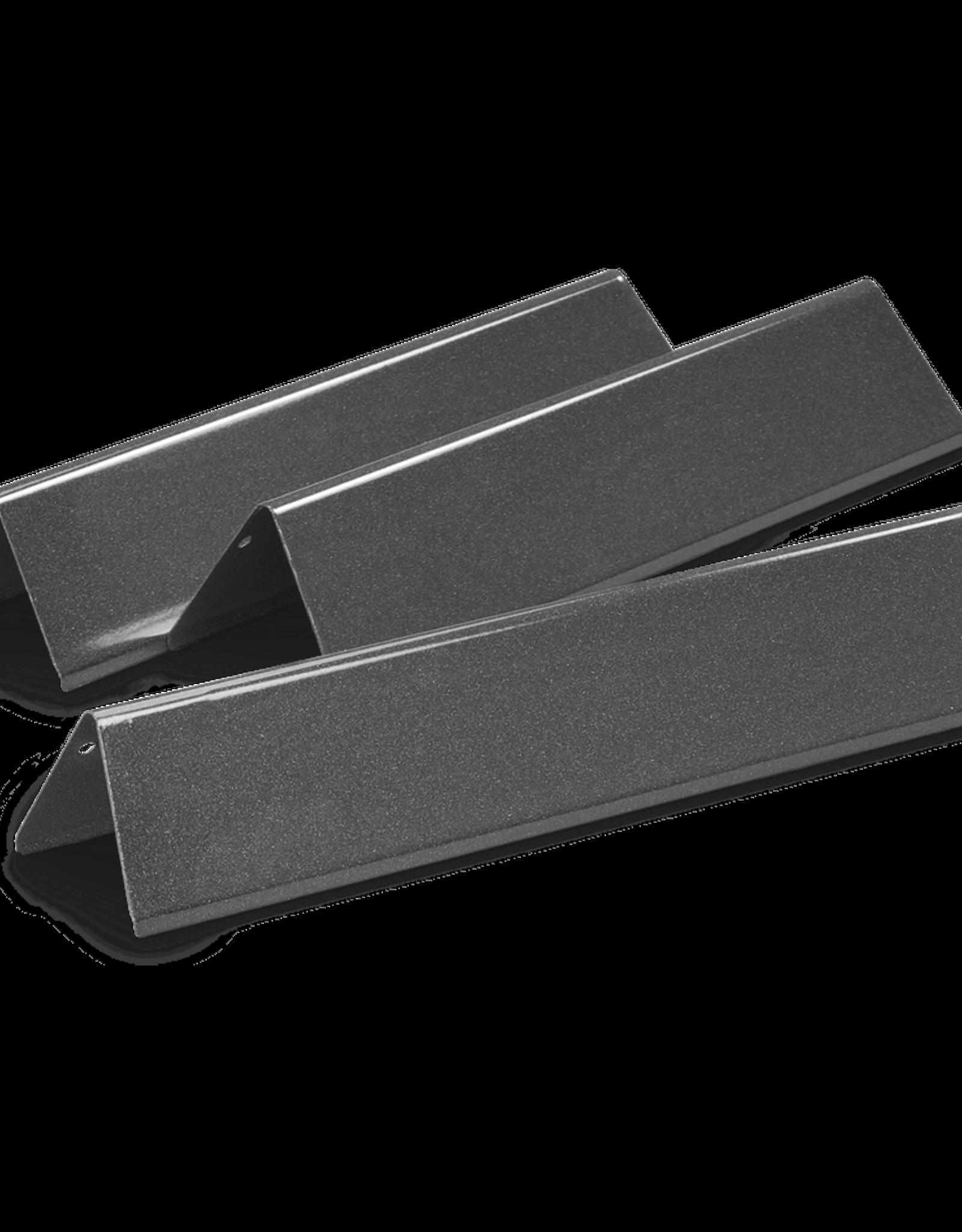 Weber Flavorizer Bars - Fits Spirit 200 series (front mount control panel)