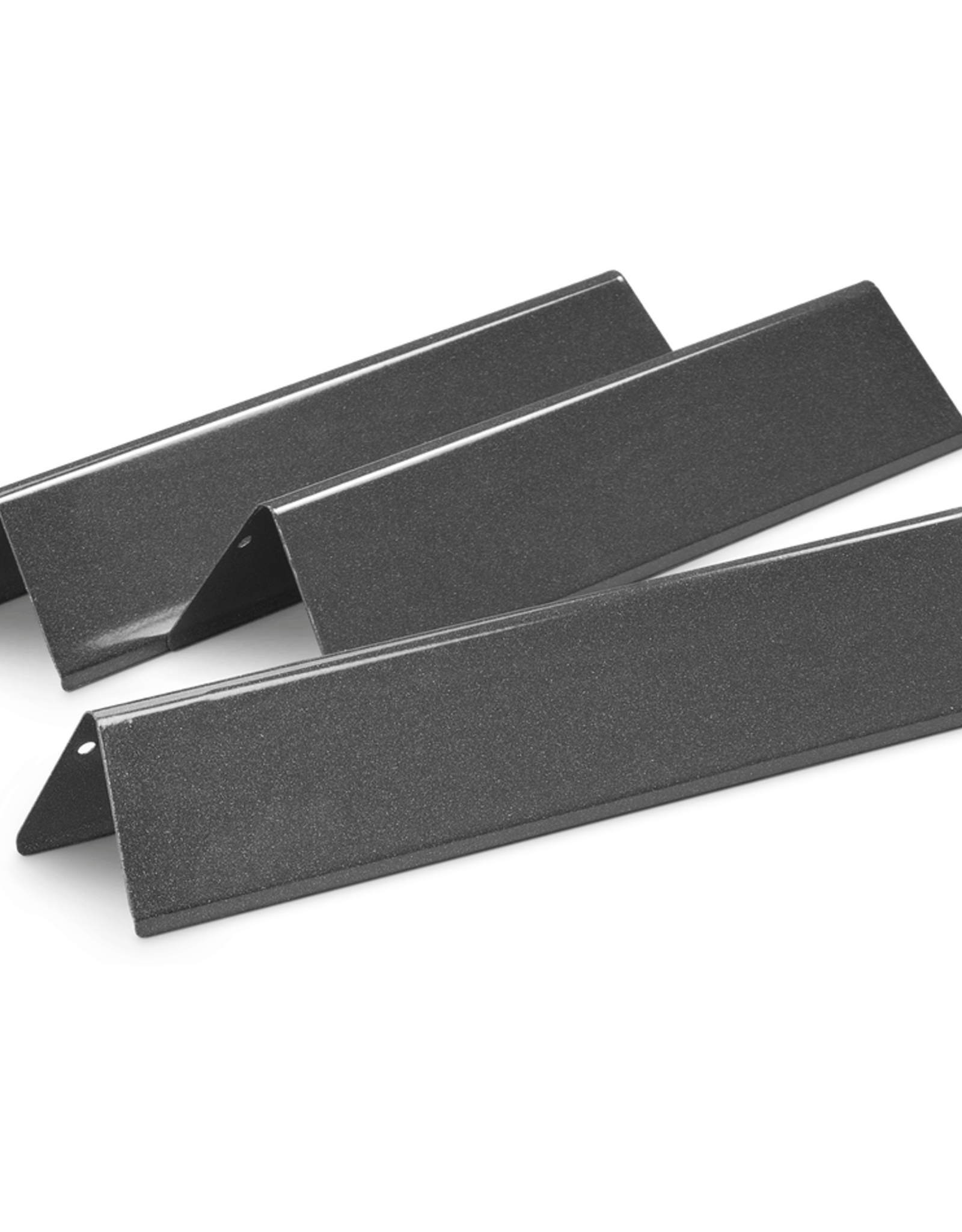 Weber Flavorizer® Bars - Fits Spirit® 200 series (front mount control panel)