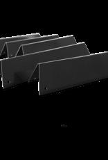 Weber Flavorizer Bars - Fits Spirit 300 series (front mount control panel)