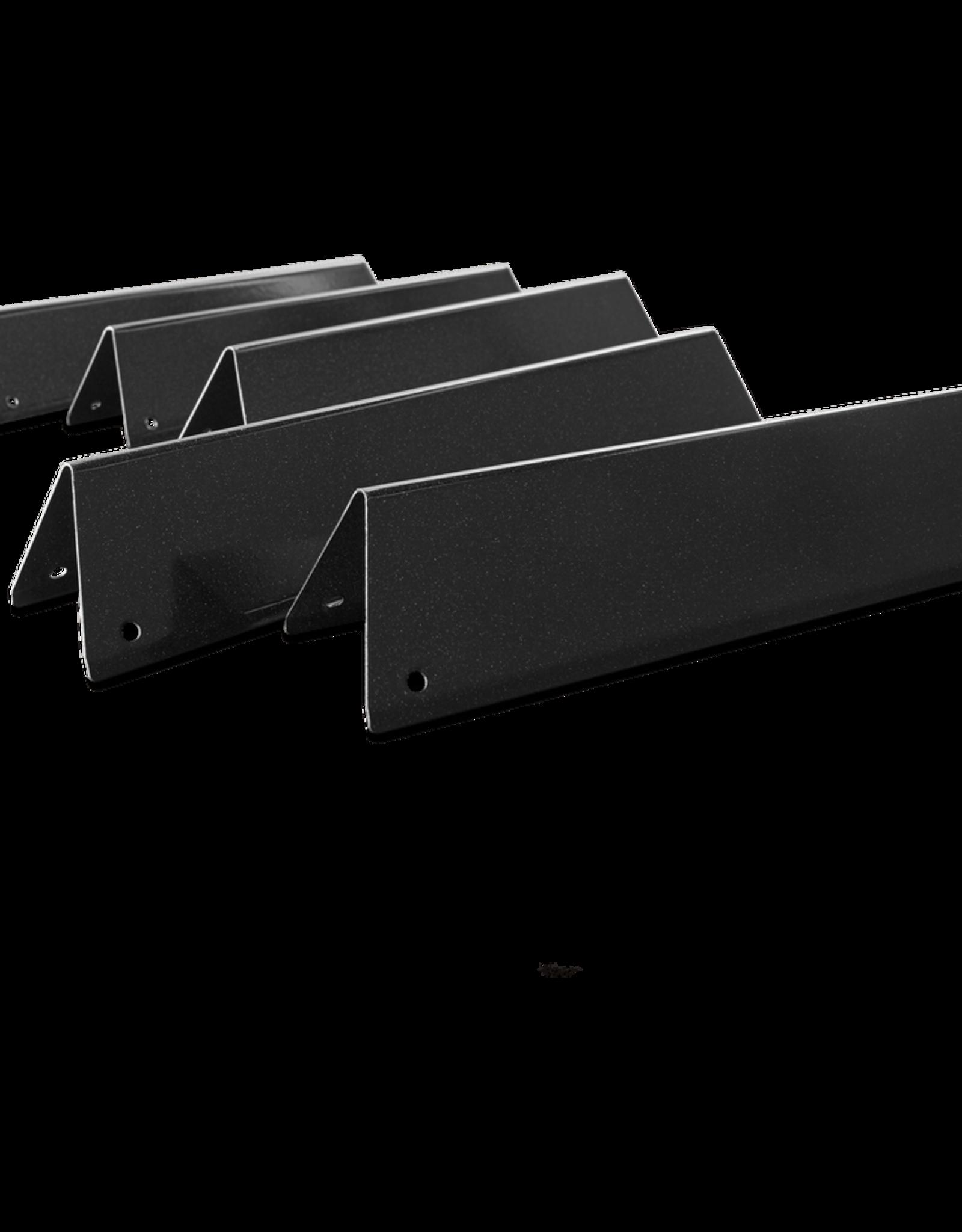 Weber Flavorizer® Bars - Fits Spirit® 300 series (front mount control panel)