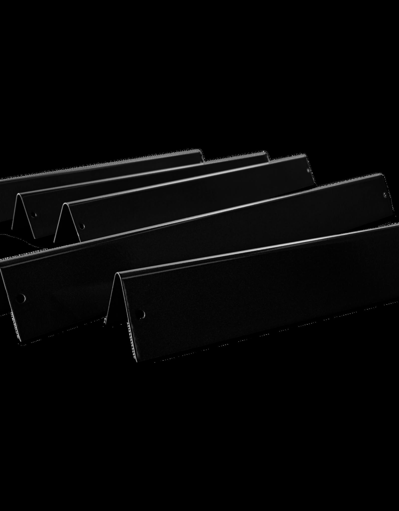 Weber Flavorizer Bars - Fits Spirit 300 series (side mount control panel)