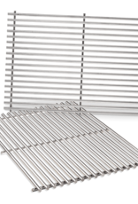 Weber Gas Grill Cooking Grates - Fits Genesis 300 series SS