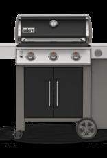 Weber Genesis II Smart Grill EX-315 LP Black