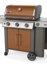 Weber Genesis II® E-315 LP, Copper