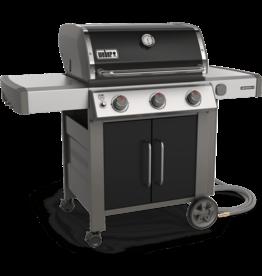Weber Genesis II® E-315 NG, Black