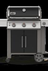 Weber Genesis II® E-315 NG Black