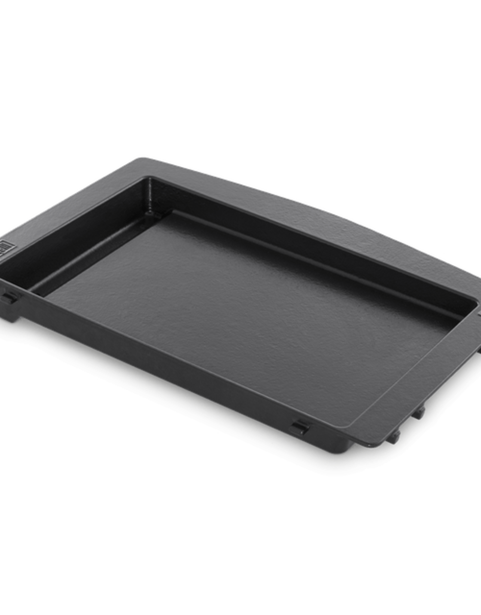Weber Griddle - Fits Genesis® II/LX 300,400, and 600 gas grills