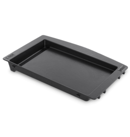 Weber Griddle - Fits Genesis II/LX 300,400, and 600 gas grills