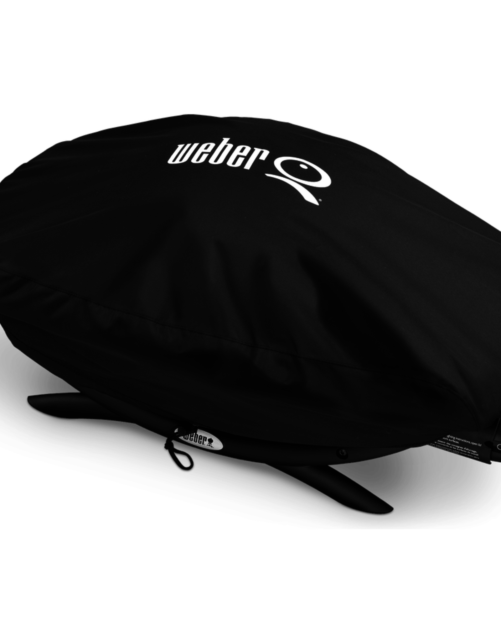 Weber Grill Cover - Fits Weber Q 200/2000 series