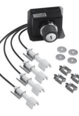Weber Igniter Kit - Fits Genesis 330 (front mount control)