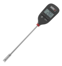 Weber Weber Instant Read Thermometer