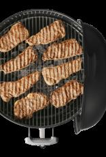 """Weber Weber Original Kettle 18"""" Charcoal Grill, Black 441001"""