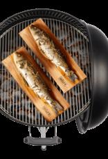 "Weber Original Kettle™ Premium 22"" Charcoal Grill, Black"