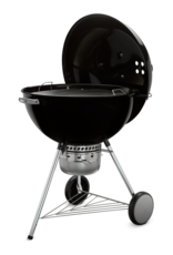 "Weber Weber Original Kettle Premium 26"" Charcoal Grill 16401001"